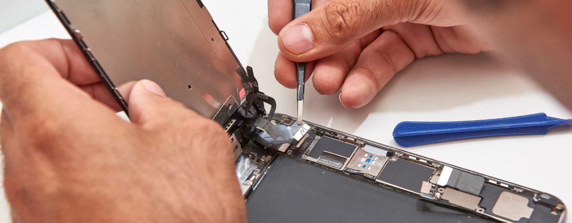 mobile phone screen repair Dubai