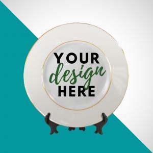 Ceramic Plate Online