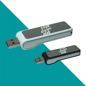 color changing USB flash drives