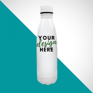 Stainless Sublimation Bottle